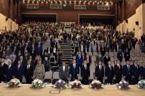 ÖZEL SEKTÖR - 1.Uluslarararası Gümüşhane Sempozyumu Başladı