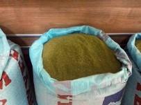 METAMFETAMİN - 168 Kilo Toz Esrar Ele Geçirildi