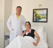ŞANLIURFA - 38 Yıl Sonra Ameliyatta Buluştular