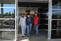 ŞANLIURFA - Adıyaman Merkezli 11 İlde Eski Askeri Öğrencilere Bylock Operasyonu
