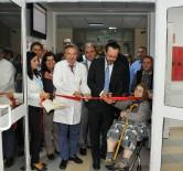 REKTÖR - ADÜ Kadın Hastalıkları Ve Doğum Polikliniğinin Açılışı Gerçekleştirildi