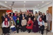 BEYKÖY - AK Parti Düzce Belde Kadın Kolları Atandı