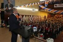 RECEP YıLDıRıM - AK Partili Aslan Açıklaması '2019 Dönüm Noktamız'