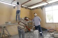 Akdeniz Belediyesi'nden İhtiyaç Sahibi Ailelere Yardım Eli
