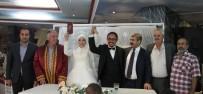 SEMAH - Alişiroğlu Ve Güney Ailelerinin Mutlu Günü