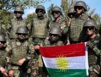 ASKERİ EĞİTİM - Almanlar Barzani'yi sattı