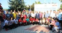SİVİL TOPLUM - Amatör Sporda 'Yılın Enleri' Ödüllerini Aldı