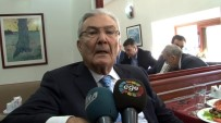YÜKSEK ATEŞ - 'Anjiyo İle Damar Açıldı'