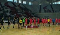 ANTALYASPOR - Antalyaspor Açıklaması 26-26  Açıklamasıadıyaman Belediyespor