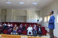 SOSYAL BELEDİYECİLİK - ASDEP Uzmanlarına Verilen Hizmet İçi Eğitim Sona Erdi