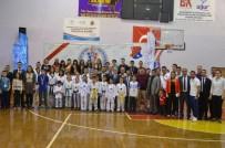 ÖĞRETMENLER - Aydın'da Amatör Spor Haftası Sona Erdi