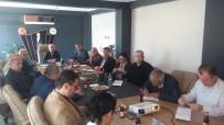 Bağcılık Araştırma Projesi Odak Grup Toplantısı