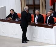 AHMET ARSLAN - Bakan Arslan Hakkındaki Gensoru Reddedildi