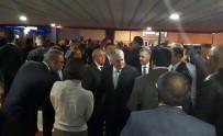 ANKARA VALİSİ - Başbakan Yıldırım, Baykal'ı Ziyaret Etti