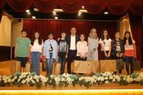 MAHMUT ÇELIKCAN - Başkan Çelikcan Açıklaması ''Ülkemizin Geleceği Eğitimde''