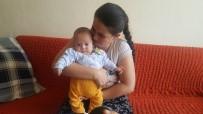 İLIK NAKLI - Beş Aylık Mustafa Bebek İçin İlik Bekleniyor