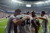BEŞİKTAŞ - Beşiktaş, Fransa'da Rekor Peşinde