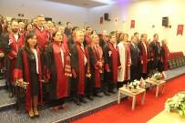SAĞLIKÇI - Bezmialem'den Yeni Akademik Yıla 'Merhaba'