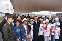 JANDARMA KOMUTANI - 'Biz Anadoluyuz' Projesinde İlk Grup Öğrenci Memleketlerine Uğurlandı
