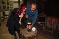 YILDIRIM BEYAZIT ÜNİVERSİTESİ - Bu Müzeye Gelen Herkes Kendi 'Kayı' Parasını Basıyor