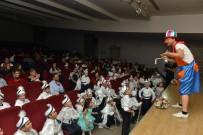 SÜNNET ŞÖLENİ - Çiğli'de 92 Çocuk Erkekliğe Adım Attı