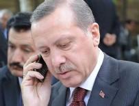 Cumhurbaşkanı Erdoğan Baykal'ın sağlık durumuna ilişkin bilgi aldı