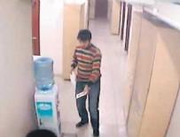 İSTANBUL EMNİYETİ - Çuval çuval Fetö hırsızlığı