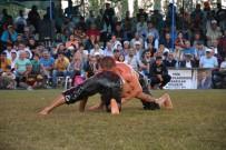 YAĞLI GÜREŞLER - Dünya 'Ata Sporu' ile tanıştı
