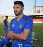 E.Yeni Malatyaspor'da Azubuike'den Sonra Aytaç Da Sakatlandı