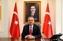 MEZAR TAŞI - Edirne Valisi Günay Özdemir'den Şehit Nefise Çetin Özsoy Açıklaması
