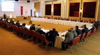 İBRAHIM COŞKUN - 'Edremit 2023'E Hazırlanıyor' Projesi