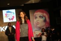 BELEVI - Erzurumlular Ece Begüm Yücetan Ve Cem Belevi'yle Moda Ve Müzik Dolu Bir Hafta Sonu Geçirdi