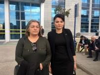 BOŞANMA DAVASI - Eşini Öldüren Kadının Yargılanmasına Devam Edildi