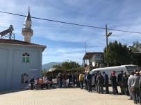 KURAN-ı KERIM - Eskiyayla Köyü Hayrı Yapıldı