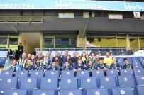 FENERBAHÇE ÜLKER - Fenerbahçe'den Örnek 'İyilik' Hareketi