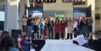 KEMAL DOĞULU - Forum Aydın Fashion Week En Güzel Giyinenleri Belirledi