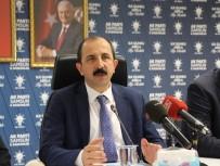 BAYRAK YARIŞI - Göksel Açıklaması 'Samsun'da Herhangi Bir Değişiklik Yok'