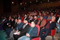 ANADOLU İMAM HATİP LİSESİ - Hakkari'de 'Aile İçi İletişim' Semineri