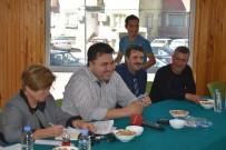 BEYKENT ÜNIVERSITESI - Havran'da Belediye Ve Üniversite İşbirliği