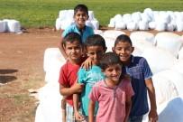 SIĞINMACILAR - İdlib İntikali Sığınmacılara Umut Işığı Oldu