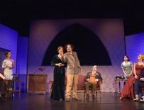 ESTETIK - 'İhanet' ilk kez sahnede