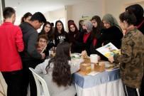 EĞİTİM YILI - İhlas Koleji Kulüplerini Tanıttı