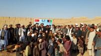 BAKANLAR KURULU - İhlas Vakfı Afganistan'da Su Kuyusu Açtı