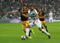 PABLO BATALLA - İlk Yarıda 3 Gol Var