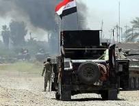 Irak güvenlik güçleri, Kerkük'te operasyon başlattı!