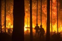 KASıRGA - İspanya Ve Portekiz'de Yangınlar Devam Ediyor Açıklaması 9 Ölü