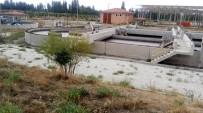 ŞEHMUS GÜNAYDıN - Isparta'da Kötü Kokuyla Mücadeleye 600 Bin Euro