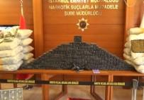 SUUDI ARABISTAN - İstanbul'da Bir Lüks Villada Ele Geçirildi