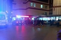 İLK MÜDAHALE - İstanbul'da Dehşet Açıklaması İki Yeğenini Öldürdü