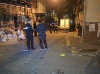 GÜVENLİK ÖNLEMİ - İstanbul'da Tehlikeli Gerginlik Açıklaması 3 Yaralı